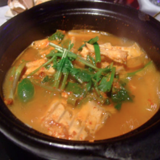 Spicy fish soup top box foods for Spicy fish soup