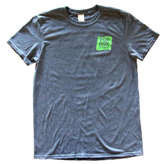 Top Box Foods Tshirt